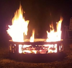 Fire Ring Wymer